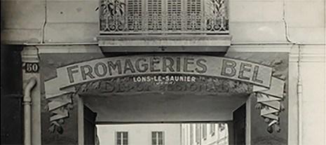 Une production majoritairement française - Bel Foodservice