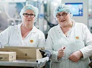 Répondre aux réglementations en vigueur - Bel Foodservice