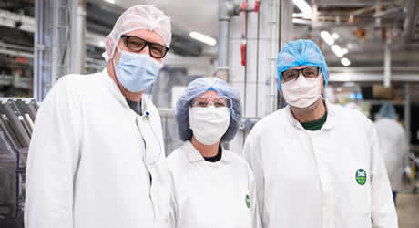 Nos produits - Bef Foodservice