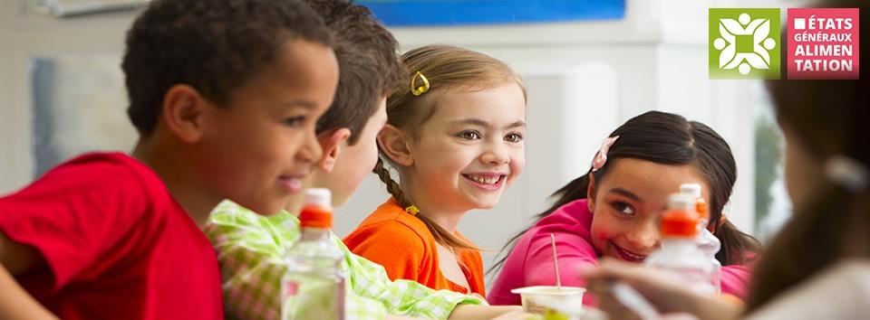 EGalim en restauration scolaire