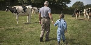 Bel engagé pour une agriculture durable aux côtés de l'APBO