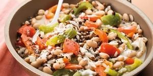 Découvrez nos recettes végétariennes avec la gamme ingrédients BEL