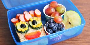 Panier-repas : une alternative qui doit rester équilibrée