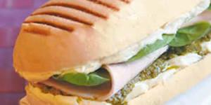 Surprenez vos clients avec de nouvelles recettes de restauration rapide