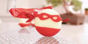 Mini Babybel® débarque sur la toile avec une série fun : La Vie du Filet !