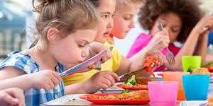 Implications nutritionnelles sur l'offre alimentaire en restauration scolaire