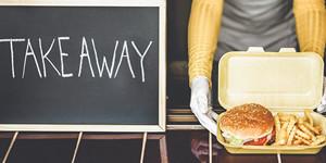 Quand reprise rime avec snacking : les atouts d'une offre snacking à l'heure de la reprise
