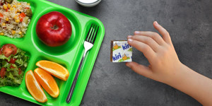 78% des enfants préfèrent les portions !