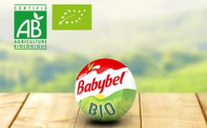 Le 1er fromage bio pour enfants !