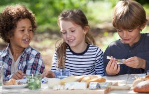 Une étude pilote a travaillé sur le potentiel d'installation d'une nouvelle habitude alimentaire