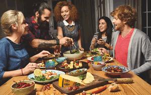 Le snacking à la française : un modèle bien spécifique