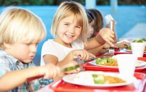 Un repas végétarien par semaine au menu des restaurants scolaires