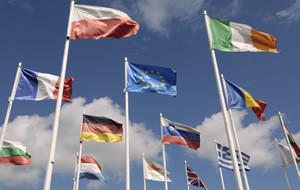 Nutrition en Europe : évaluation des progrès et définition des orientations futures