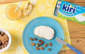 Les enfants goûtent moins souvent et moins bien