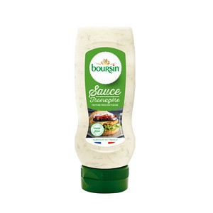 Sauce Boursin® squeeze 770 g