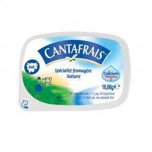 Cantafrais® Nature