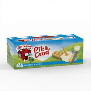 Pik et Croq'® Duo