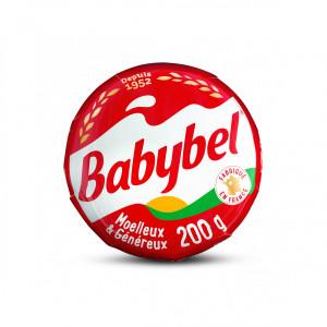 Babybel® - Gamme PROXI