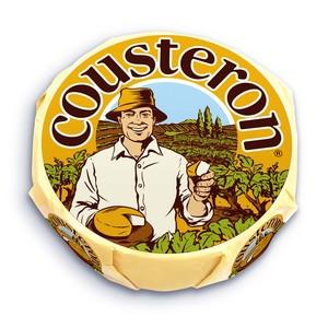Cousteron® Pièce