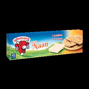 La vache qui rit® Spécial Naan