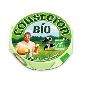 Cousteron® Bio - Pièce 200g