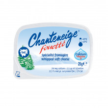 Chanteneige® nature
