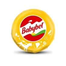 Mini Babybel® à l'Emmental