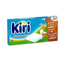 Kiri® à la crème de lait - Gamme PROXI