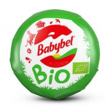 Mini Babybel® Bio