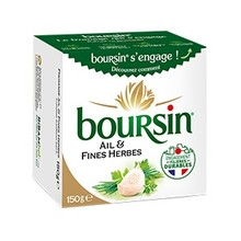 Boursin® Ail & Fines Herbes - Gamme PROXI