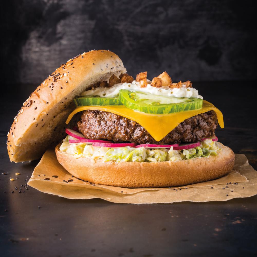 Le Color Burger