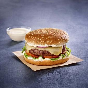Sauce pour burger