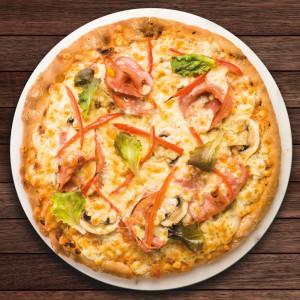 Pizza L'italienne