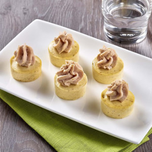 Cake jambon-olives Manger-Mains