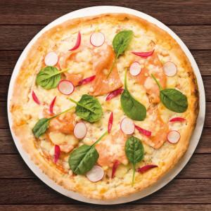 Pizza La Nordique