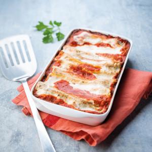 Cannelloni à la niçoise