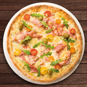 Pizza La Délicate
