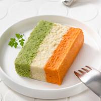 Terrine de legumes irlandaise