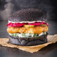 Le Fish Burger