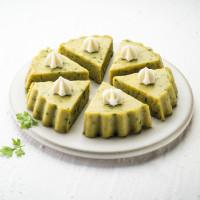 Terrine de légumes au thon manger-mains