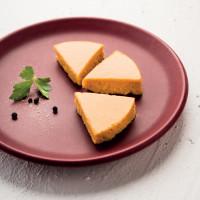 Tarte oignons-potiron manger-mains