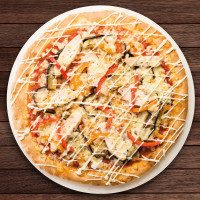 Pizza La Provençale