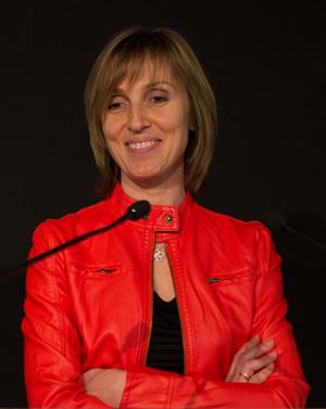 Carole Galissant